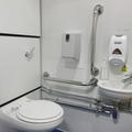 Chemistry Research Laboratory - Accessible toilets - (1 of 2)
