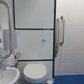 Chemistry Research Laboratory - Accessible toilets - (2 of 2)