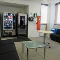 Chemistry Research Laboratory - Common Rooms - (2 of 2)