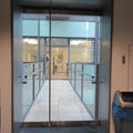 Chemistry Research Laboratory - Doors - (1 of 4)