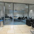 Chemistry Research Laboratory - Doors - (4 of 4)