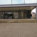 Chemistry Research Laboratory - Entrances - (2 of 4)
