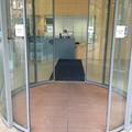 Chemistry Research Laboratory - Entrances - (3 of 4)