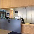 Chemistry Research Laboratory - Reception - (1 of 3)