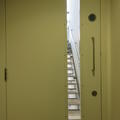 Chemistry Research Laboratory - Stairs - (1 of 3)