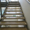 Chemistry Research Laboratory - Stairs - (2 of 3)