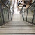 Chemistry Research Laboratory - Stairs - (3 of 3)