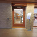 English Faculty Library - Doors - (1 of 3)