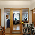 English Faculty Library - Doors - (3 of 3)