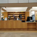English Faculty Library - Enquiry desk - (1 of 1)
