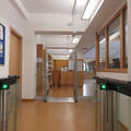 English Faculty Library - Entrances - (3 of 3)