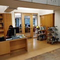 English Faculty Library - Lifts - (1 of 3)