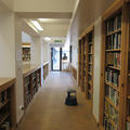 English Faculty Library - Reading rooms - (2 of 3)