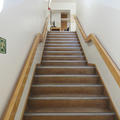 English Faculty Library - Stairs - (1 of 2)