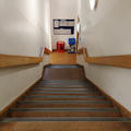 English Faculty Library - Stairs - (2 of 2)