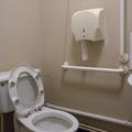 Ewert House - Accessible Toilets - (1 of 4)