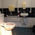Ewert House - Accessible Toilets - (2 of 4)