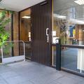 Ewert House - Entrances - (3 of 3)