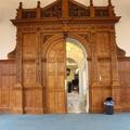 Examination Schools - Doors - (2 of 3)