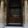 Examination Schools - Entrances - (1 of 4)