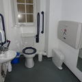 Exeter - Accessible Toilets - (3 of 11) - Toilet - Rectors Lodgings