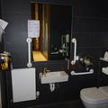 Exeter - Accessible Toilets - (6 of 11) - Toilet - Kloppenburg Seminar Room