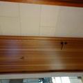 Exeter - Accessible Toilets - (7 of 11) - Toilet Door - FitzHugh Auditorium