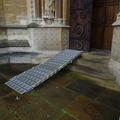 Exeter - Chapel - (2 of 6) - Ramp