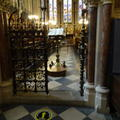 Exeter - Chapel - (3 of 6) - Step