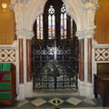 Exeter - Chapel - (4 of 6) - Gates
