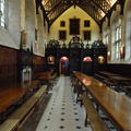 Exeter - Dining hall - (3 of 5)
