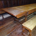 Exeter - Dining Hall - (4 of 5) - Space without crosspiece