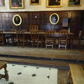 Exeter - Dining Hall - (5 of 5) - High Table