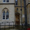Exeter - Doors - (5 of 8) - Staircase Eleven