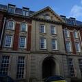 Exeter - Entrances - (4 of 6) - Entrance - Cohen Quad