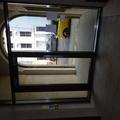Exeter - Entrances - (6 of 6) - Main Door - Cohen Quad