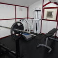 Exeter - Gym - (3 of 4)