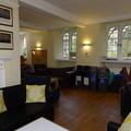 Exeter - JCR - (2 of 9) - Sitting Room