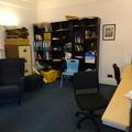 Exeter - JCR - (8 of 9) - Computer Room