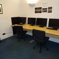 Exeter - JCR - (9 of 9) - Computer Room