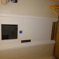Exeter - Laundries - (1 of 7) - Door - Turl Street