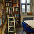 Exeter - Library - (7 of 10) - Study Area