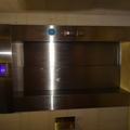 Exeter - Lifts - (6 of 11) - Door - Cohen Quad - Near Entrance