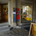 Exeter - Porters Lodge - (1 of 6) - Entrance