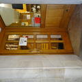 Exeter - Porters Lodge - (3 of 6) - Steps
