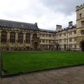 Exeter - Quads - (1 of 9) - Front Quad