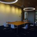 Exeter - Seminar Rooms - (1 of 11) - Kloppenburg Room