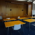 Exeter - Seminar Rooms - (4 of 11) - Ruskin Room