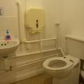 History of Science Museum - Accessible Toilets - (1 of 1)