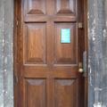 History of Science Museum - Doors - (1 of 3)